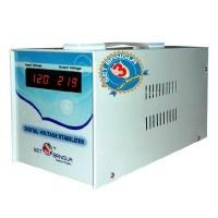 Digital Over Load Protection Voltage Stabilizer DS-650VA