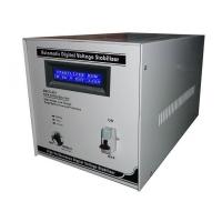 Digital Voltage Stabilizer Single Phase LED Display 6KVA