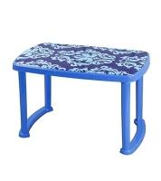 DPL 4 Seated Sq Plas Table 82457