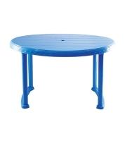 DPL 6 Seated Oval Plas Table SM 86236
