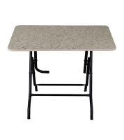 DPL Multipurpose Melamine Table Marble 95297