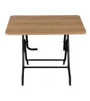 DPL Multipurpose Melamine Table Sandal Wood 95298