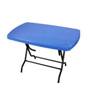 DPL Table 4 Seated Sq St/Leg SM B86261