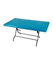 DPL Table 6 Seated Decorate St/Leg 86224