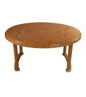 DPL Table 6 Seated Oval Plus San Wood 86237