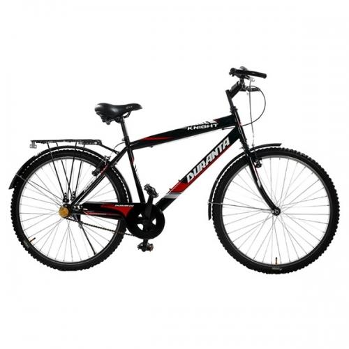 Duranta Bicycle Knight Black
