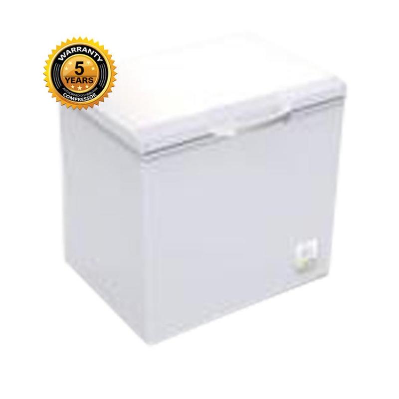Eco+ Freezer BD-141