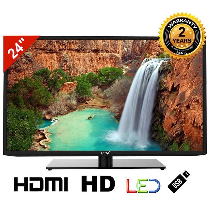 Eco+ HD LED TV EC01
