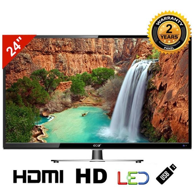 Eco+ HD LED TV EC24D31