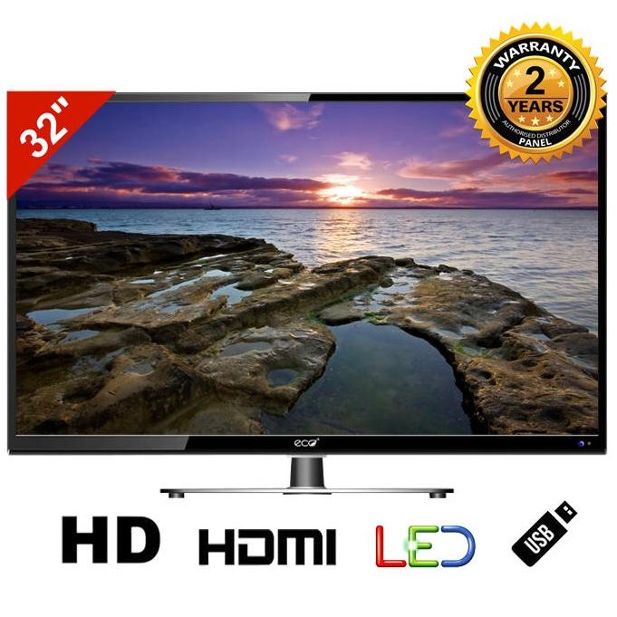 Eco+ HD LED TV EC32D33