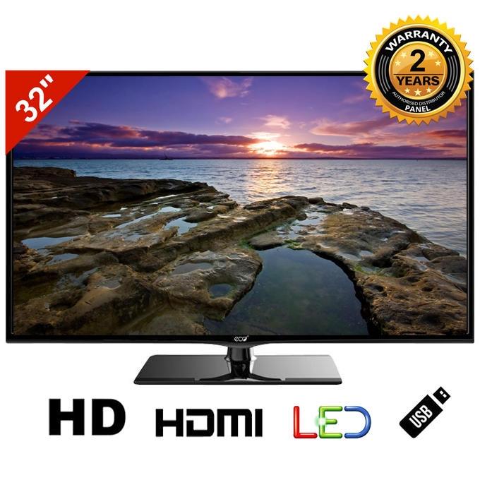 Eco+ HD LED TV EC32K160