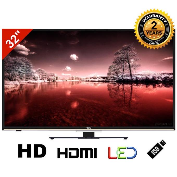 Eco+ HD LED TV EC91