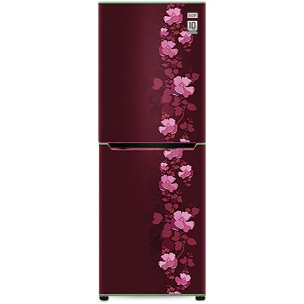 Eco+ Bcd-252 VCM Refrigerator