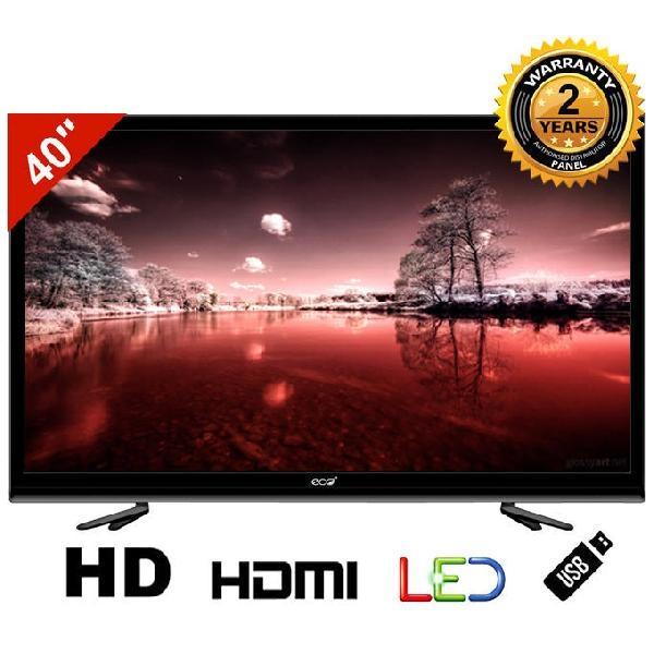 Eco+ LED TV EC40D39