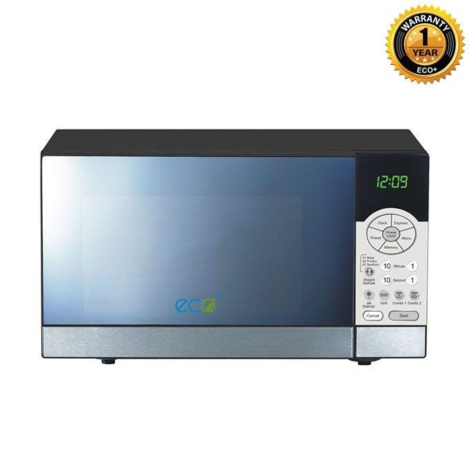 Eco+ Microwave Oven D90D25AP-H7