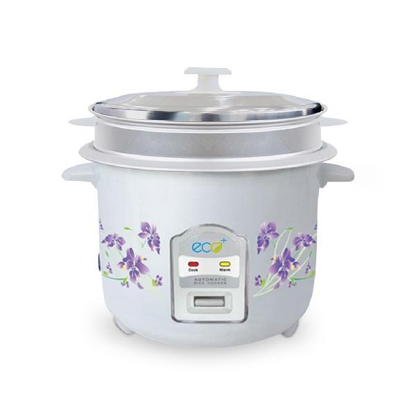 Eco+ Rice Cooker MR-GM22HA