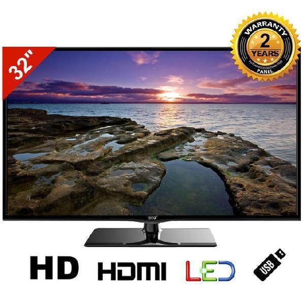 Eco+ Ultra Slim HD LED TV EC32K160