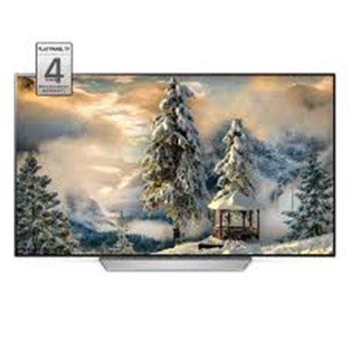 Enjoy 55″ LG 4K OLED TV