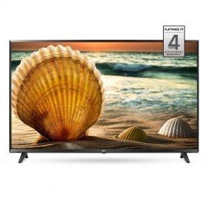 Enjoy Ultra Clarity LG 43″ 4K UHD TV