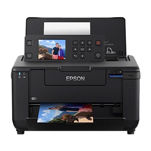 Epson PictureMate PM-520 Photo Ink Printer