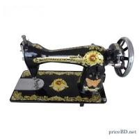 Flyingman Sewing Machine