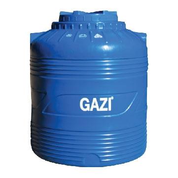Gazi Vertical Color Tanks (Prime)