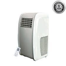 Gree GP 12LF (Portable) - Air Conditioner - 1 Ton - White and Ash