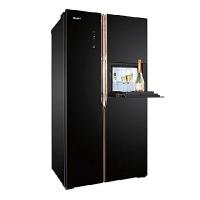 GREE Side by Side Refrigerator GRF-658WPGB