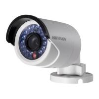 Hikvision  1.3MP IR Mini Bullet IP-Camera DS-2CD2010F-I