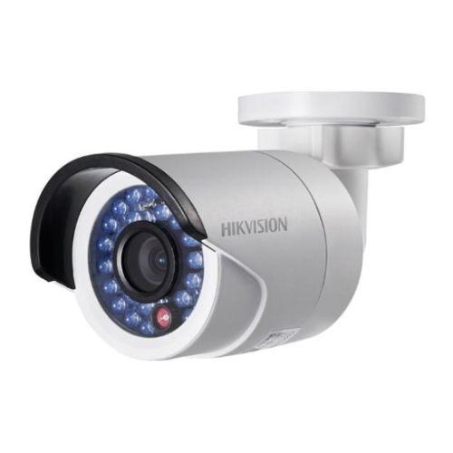Hikvision  2MP IR Mini Bullet IP-Camera DS-2CD2020F-I