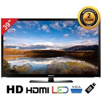 Hisense HD LED TV 39K300P