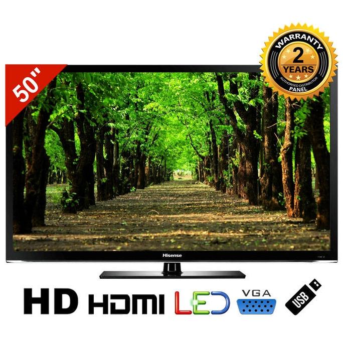 Hisense HD LED TV 50K360GP