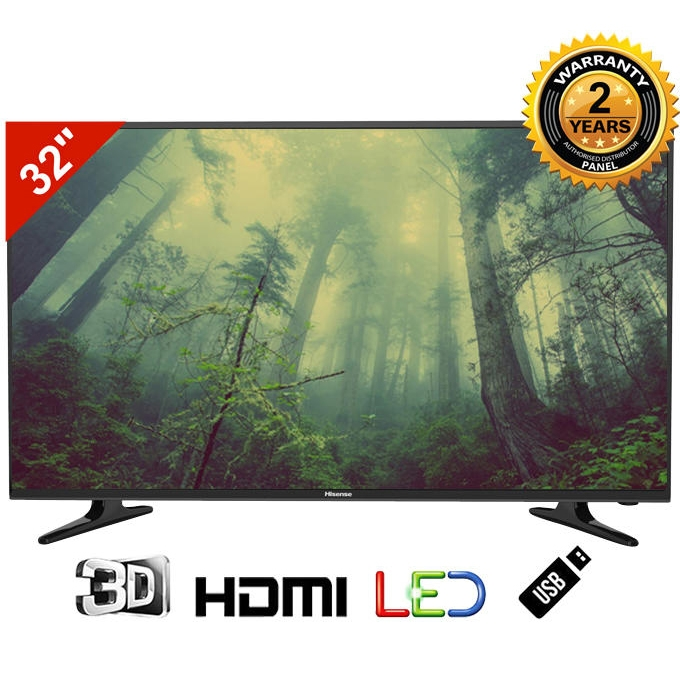 Hisense LED TV 32D50