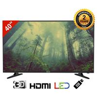 Hisense LED TV 40D50P