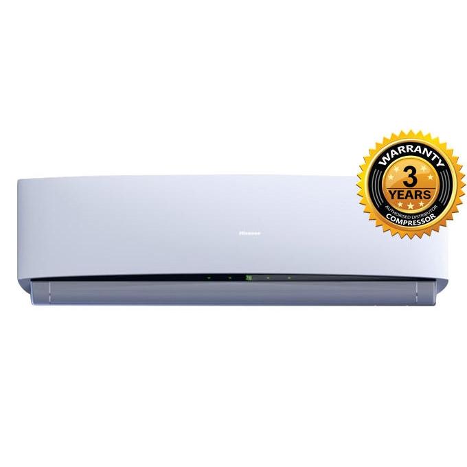 Hisense Split Air Conditioner AS-18CR4FWWQ L