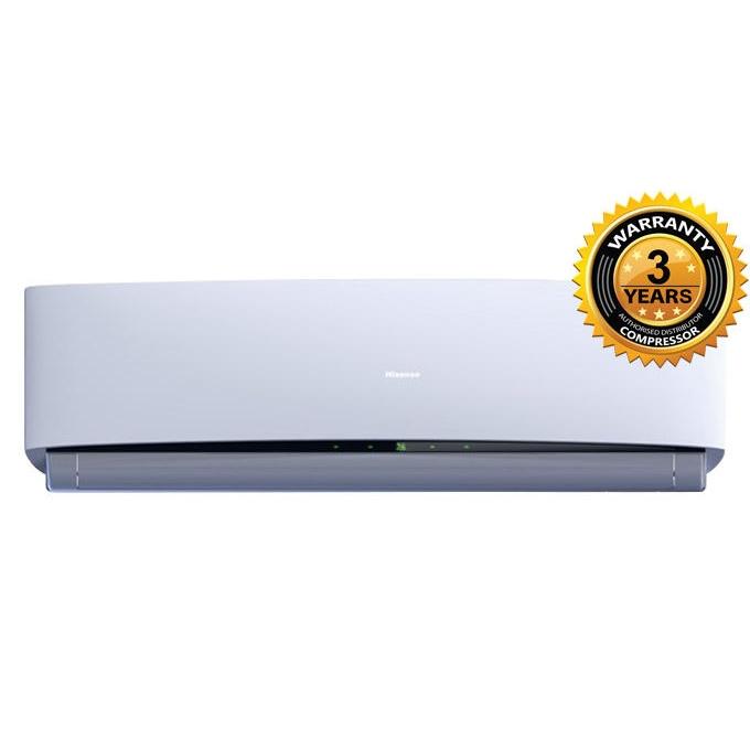 Hisense Split Air Conditioner AS-24CR4FVNVQ5