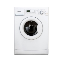 Hisense Washing Machine XQG70-HS1107