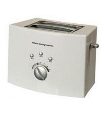 Hitachi Bread Toaster HTO E10