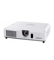 Hitachi Multimedia Projector CP-RX250