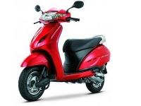Honda Activa Joy On & On Scooter