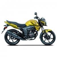 HONDA CB Trigger motorcycle