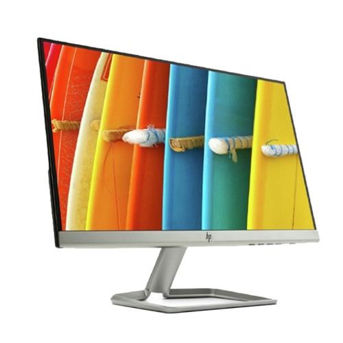 HP 22f IPS Anti-Glare Full-HD 21.5 Inch Monitor (1xVGA, 1xHDMI Port)