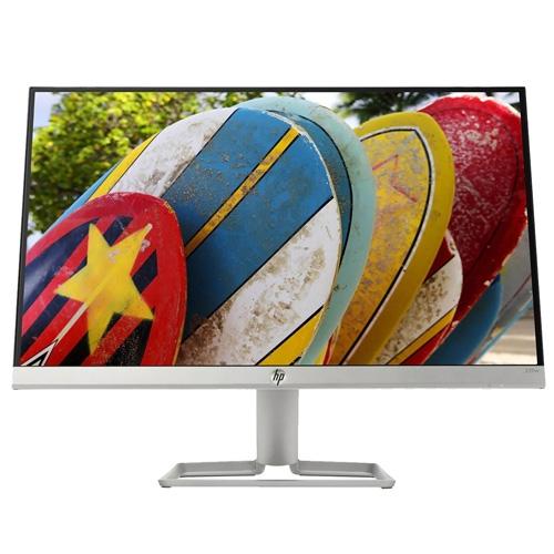 HP 22fw IPS Anti-Glare Full-HD 21.5 Inch Monitor (1xVGA, 1xHDMI Port)