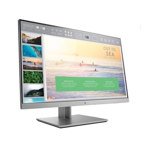 HP 23 Inch EliteDisplay E233 FHD IPS Micro Edge LED Backlit Border-less Monitor