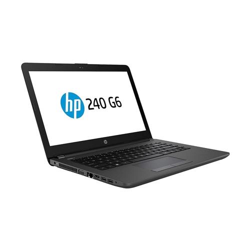 HP 240 G7 7th Gen Intel Core i3 7020U (2.3GHz, 4GB, 1TB) 14.1 Inch HD (1366x768