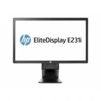 HP LED Monitor E231i