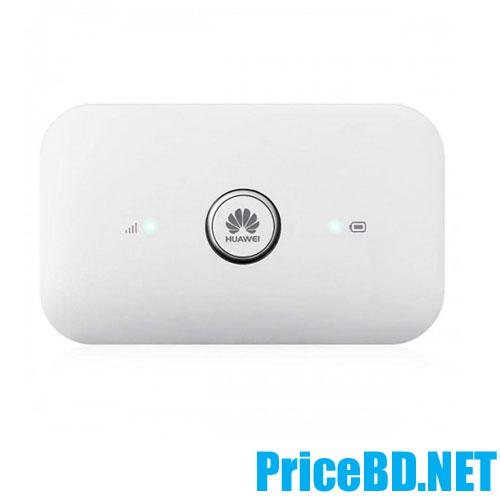 Huawei E5573C 4G Wifi Router