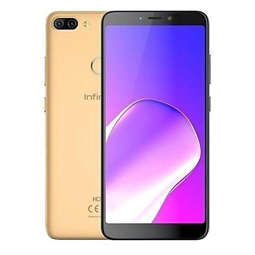 Infinix Hot 6 Pro X608