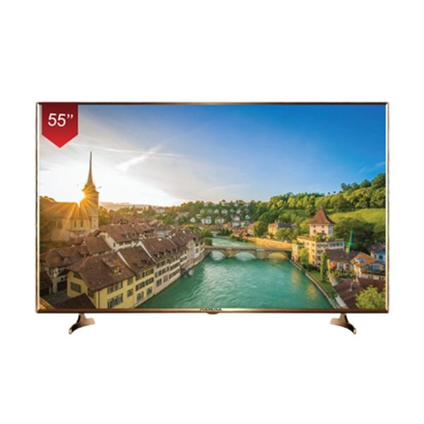 "Jamuna 55"" 4K UHD SMART LED TV 55D6000"