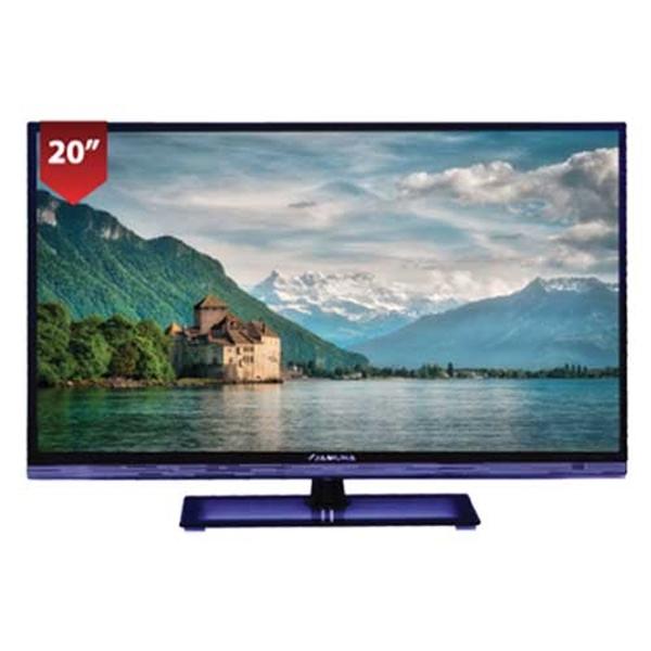 "JAMUNA  LED TV 20"" 20D200"